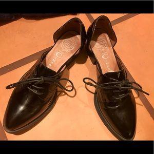 Jeffrey Campbell Handmade Ibiza last shoes new 6.5